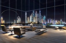 In pics: Dubai's 'most expensive apartment' sold this year