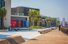 Dubai's Meraas opens new creek cultural district