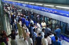 Dubai Metro services resume after disruption