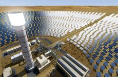 Dubai awards $3.9bn contract for world's largest concentrated solar power project
