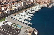 Dubai's DP World unit, IGY Marinas to build superyacht marina project