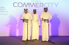Dubai launches Dhs2.7bn e-commerce freezone