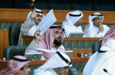 Kuwait MPs seek signatures to debate scrapping of fuel price increase