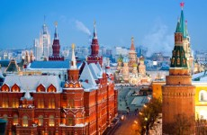 Saudi to open Moscow PR office