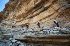 RAK to reopen the Jebel Jais Via Ferrata in November