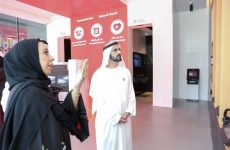 Dubai Police to establish smart stations in free zones