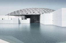 Four-day opening gala for Louvre Abu Dhabi