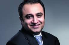 Going for gold: Au Finja's founder Ajay Sobhraj