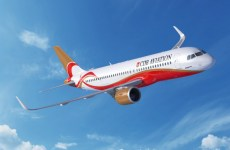 Airbus secures Dubai Airshow order for 90 A320neos from CBD Aviation