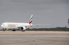 Emirates to introduce new Boeing 777 first class cabin next month