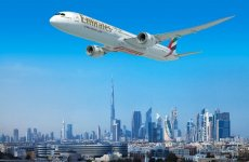 Dubai's Emirates announces $15.1bn order for Boeing 787s
