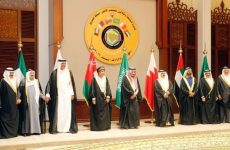 GCC summit to go ahead despite Qatar row, diplomats say