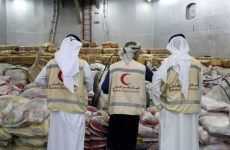 UAE named world's largest aid donor for 2016