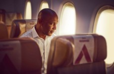 Abu Dhabi's Etihad to fly daily to Lagos