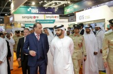 Intersec 2018: Regional security enters its next chapter