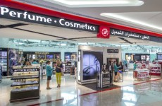 Dubai Duty Free returns to sales growth in 2017