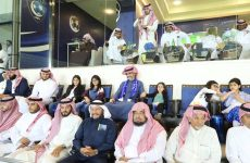 Newly free Saudi Prince Alwaleed gives to football club
