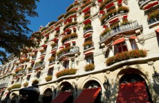 Dubai's Omniyat signs hotel deal with Dorchester Collection