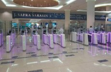 Dubai International speeds up immigration with new smart gates