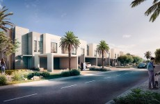 Emaar launches new townhouse community at Dubai South