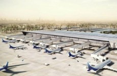 Kuwait Airways says new terminal to open in June
