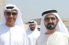 Dubai ruler replaces long-standing Municipality head