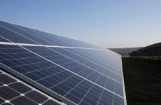SoftBank Vision Fund, Saudi Arabia to create world's biggest solar power firm