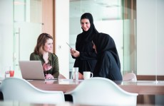 UAE tops MENA for wage equality, Arab region remains world's least gender-equal