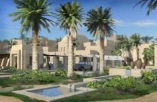 Dubai's Jumeirah to manage Abu Dhabi desert hotel