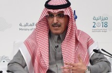 Saudi finance minister says no plans to revise expat fee, other reforms
