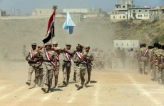 Yemen's Saudi-backed government rejects UN troops in Hodeidah