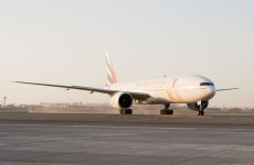 UAE regulator evaluating resuming flights by national carriers to Damascus