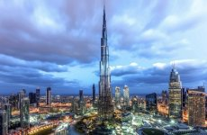 Dubai's Burj Khalifa ranked among world's top 10 most popular destinations