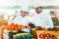 Dubai's Dnata agrees to acquire Qantas' catering business