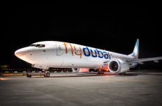 Flydubai, regional carriers suspend flights to Iraq's Najaf
