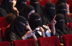 Saudi Arabia's first new cinema in decades to open in April