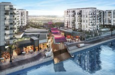 Abu Dhabi's Aldar awards $354m main contract for Water's Edge