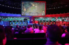 Dubai plans Middle East's first esports stadium