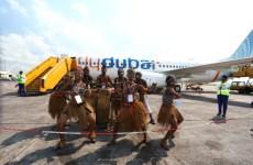 Flydubai begins flights to DRC's Kinshasa