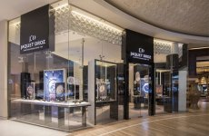 Jaquet Droz opens its first boutique in Dubai