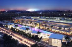 Work progressing on mega Mall of Oman, says developer - Gulf Business