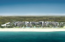 Dubai's Jumeirah to open Abu Dhabi hotel resort in November