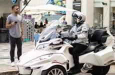 Dubai's Careem launches three-wheeled bike taxi service