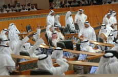 Kuwait court paves way for convicted lawmakers to lose seats
