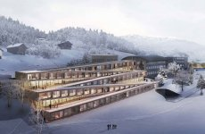 The Audemars Piguet hotel in Switzerland is getting a makeover