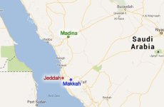Saudi intercepts two missiles headed towards Makkah, Jeddah