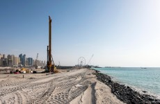 Dubai's Emaar begins construction of Beach Vista residences