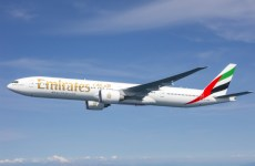 Emirates offers special business class 'companion' fares