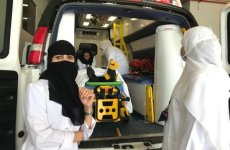 0a5ef020fac Saudi's Jeddah plans women valets for restaurants - Gulf Business