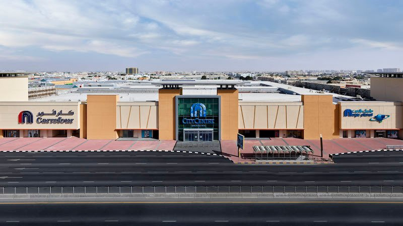 City Centre Sharjah's Dhs260m redevelopment completed - Gulf